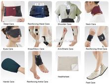 Arise Vitality Healthwear far-infrared ray fabric waist belt