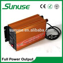 High efficiency 1000W modified sine wave 220v inverter 60hz, rmini ups