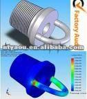 Oilfield equipment api Api API Different models of Lifting Cap ( Plug.drilling rig parts)