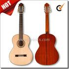 "39"" Solid Top China Handmade Classical Guitar (ACM10)"