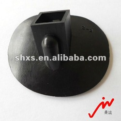 Motorcycle Rubber Fitting Molded Rubber Fitting