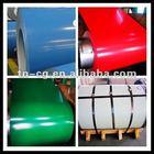 Color Coated Steel Coil (PPGI/PPGL) Prepainted Galvanized Steel Coil/DX51D/CGCC/SGCC/SD250