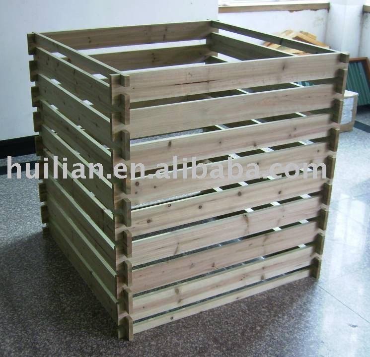 Fabrication Bac En Bois Images