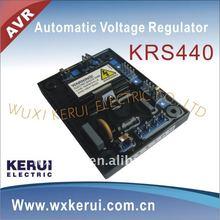AVR KRS440 automatic voltage regulator for generator