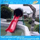 Frog -typed water slide