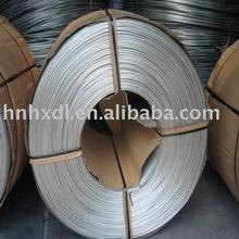 8030 varilla de aleación de aluminio de alambre