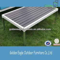 Popular Modern lesisure Outdoor garden furniture