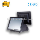 2014 Most popular Wifi Installed POS Terminal with Touch Screen
