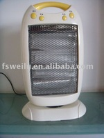 Home Appliances 2016 new model good quality hot sell Halogen Heater NSB-100A