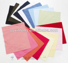 100% polyester double knitted printing interlock fabric