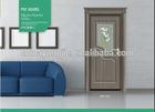 Yongkang Zhejiang 2014 New Design Pvc Door