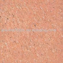 600*600mm Polished porcelain pink floor tile 600*600mm