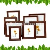 Customized Design Wooden Photo Frame