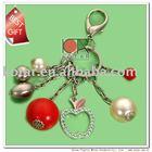 [New Design]2014 Promotional Metal Keychain/Key Chain With Custom Logo