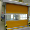 pvc stor kapı endüstriyel