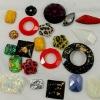 Yiwu Wholesale Various shapes resin rhinestone hot fix Epoxy
