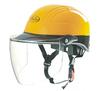 HuaDun safety design half face helmet/summer helmet (HD-300)