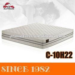 2014 baby play mattress coconut palm mattress C-10H22