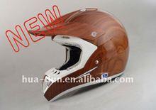 Huadun good quality cross motorcycle helmet,DOT/ECE approved helmet, HD-802