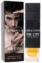 the city original Perfume