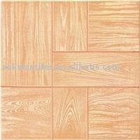 Glazed Non-slip bathroom floor tile