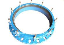 DI mechanical flange adaptor