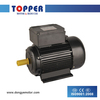 YL series single phase inducion gear motor