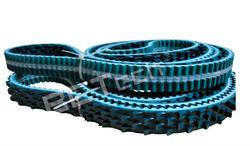 Timing Belt with GATT & Guide belt