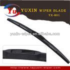 Flat soft Toyota Camry wiper blade