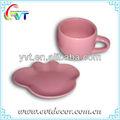 Porcelana Tea Cup And Saucer