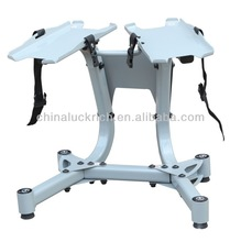 Adjustable Dumbbell Sets 552 & 1090 Home Fitness Gym Exercise Weight