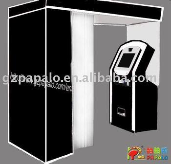 3D Photo machine- money printing machine