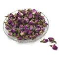 chinois séchés rose bud à base de plantes de thé de fleur