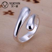 2014 Manafacturer Wholesale children fashion adjustable rings