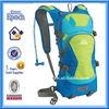 2015 hydration backpacks custom hiking hydration bag 3L cycling hydration backpack