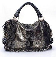 leather ladies handbag G5589