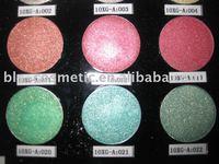 Diamond Eyeshadow OEM Cosmetics Make Up 3D Powder