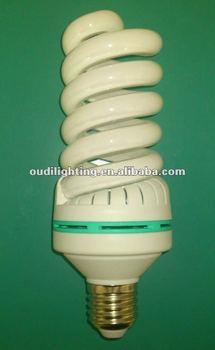 5-32w full spiral energy saving lamps
