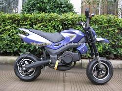 Dirtbike 49cc HOBBIT Crossbike Dirt Bike Cross Pocket Bike
