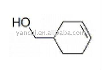 3- ciclohexeno- 1- metanol( amoniocas: 1679- 51- 2)