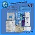 jetables kit chirurgical stérile médicaux