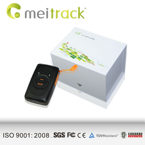 Waterproof Mini GPS Personal Tracker MT90 with Google Earth Free tracking System