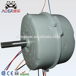 120v small ac electric fan motors