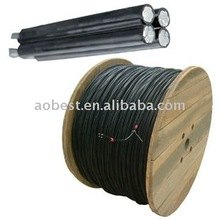 JKLV aerial boundled cable