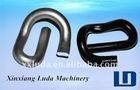 e type clip for rail fastening