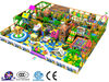 HC66A Latest Children Indoor Gungle Gym Soft Play Area