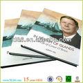 2014 baratos& buena calidad de impresión de folletos