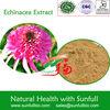 natural Echinacea purpurea extract Cichoric acid 1~4%