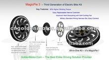 electric bike kit 48V1000W Magic Pie III