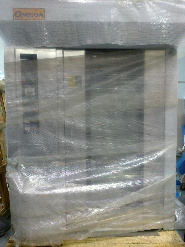 Professional Bread Bakery Equipment Oven/Machine